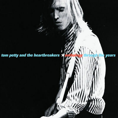 Tom Petty and The Heartbreakers - Anthology/Through The Years CD2 MCA Recor NEW