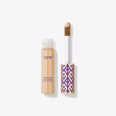 Brand New in Box Tarte Shape Tape Concealer! Multiple Shades Available.