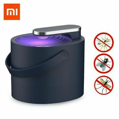 Original Xiaomi Mijia Mosquito Killer Lamp USB Electric Photocatalyst UV Light