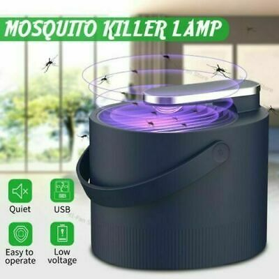 Xiaomi Mijia Mosquito Killer Lamp USB Photocatalyst Insect Repellent Trap Light
