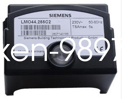 1PC New Siemens LMO44.255C2#HY