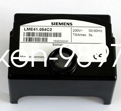 1PC New SIEMENS LME41.054C2#HY