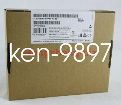 1PC Brand NEW IN BOX Siemens 6GK5008-0BA00-1AB2 6GK5 008-0BA00-1AB2 #RS8