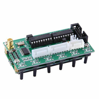 Dc 8V-9V Ad9850 6 Bands 0-55Mhz Frequency Lcd Dds Generatore di Segnale Mod F3C6