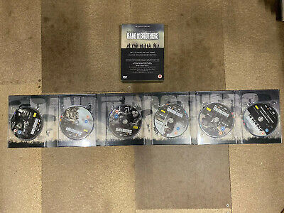 Band Of Brothers - DVD Complete Collection