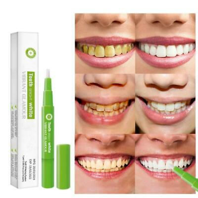 30g Instant Teeth Whitening Pen Extra Strong Teeth Cleaning Perfect Smile HOT