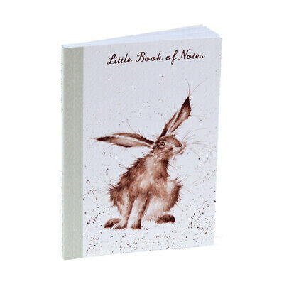 Wrendale A5 Hare Notebook