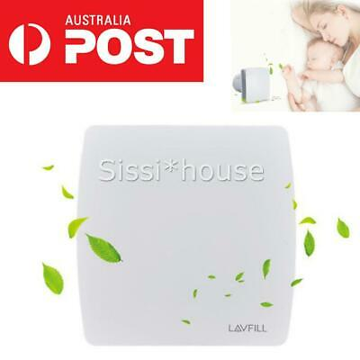 """4"""" Ceiling/ Wall Mounted Ventilation Exhaust Fan FOR Kitchen Bathroom Laundry AU"""