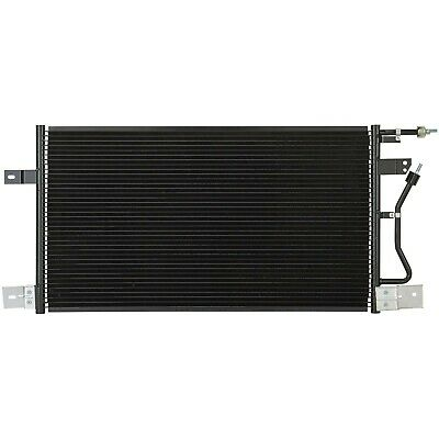 NEW AC CONDENSER FITS 2010-2017 FORD TAURUS FO3030224 CND3788