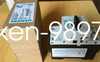 1PC NEW Siemens 3RV1421-1EA10 IN BOX