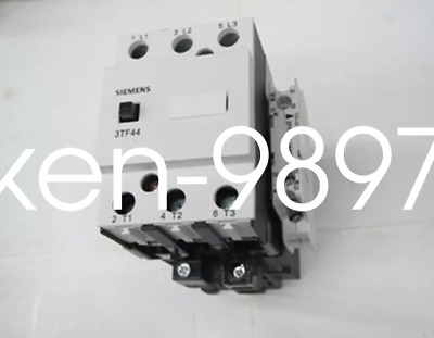 1PC NEW SIEMENS 3TF4422-1XB4 DC24V Contactor