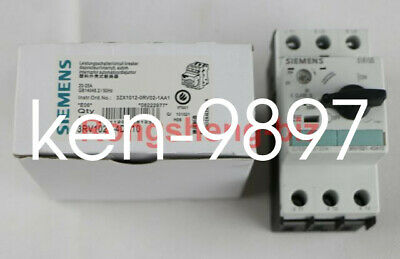 1PC Brand New in box Siemens circuit breaker 3RV1021-4DA10  #RS8