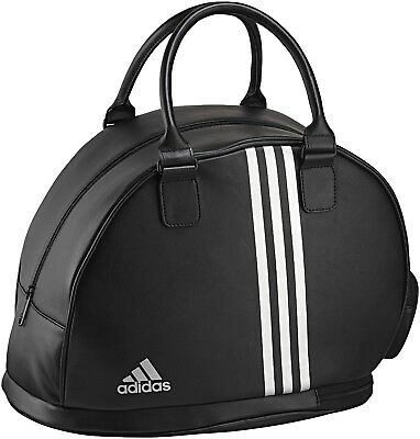 adidas Leather Helmet Bag