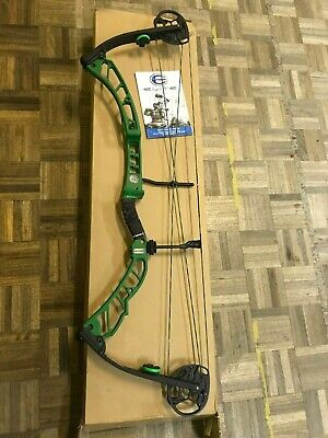 """Elite Victory 39 Compound bow RH + 28"""" to 31"""" free mods"""