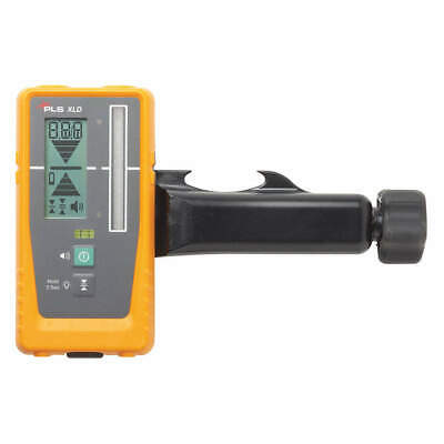 PACIFIC LASER SYSTEMS Laser Detector,Rotary,Plastic, PLS XLD