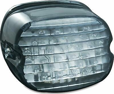 Kuryakyn 5427 Motorcycle Lighting Low Profile Panacea LED Taillight FLHX 06-09