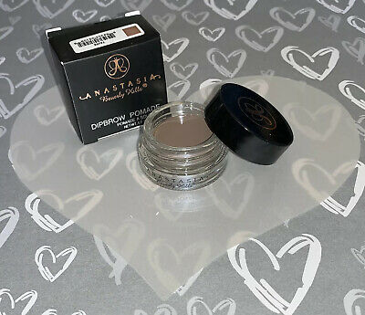 Anastasia Beverly Hills DipBrow Pomade - TAUPE - 0.14oz / BRAND NEW BOXED