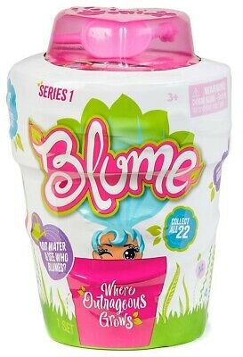 Blume Doll Series 1 Mystery Doll Pack - Brand New