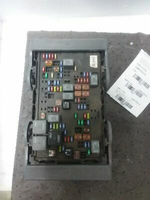 Fuse Junction Relay Box Engine Fits 10-13 SIERRA 1500 PICKUP 25941370