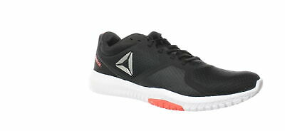 Reebok Womens Flexagon Force Black Cross Training Shoes Size 10 (477468)