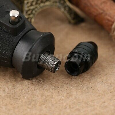 Keyless Chuck Drill Grinder Rotary Power Tools 0.5mm-3.2mm Quick Change UK