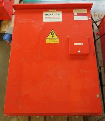 Blakley Mains Distribution Assembly Board B3/VELS200-4P/MGPA12 Power Electrical