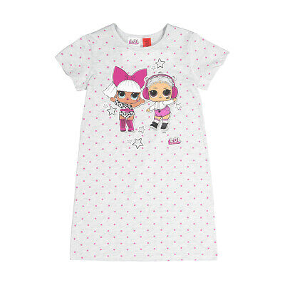 L.O.L. Surprise Girls Nightie Pyjamas New with Tags various sizes free post