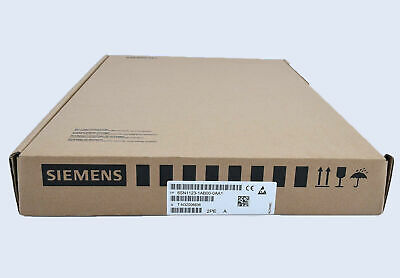 New in sealed box SIEMENS 6SN1123-1AB00-0AA1 Automation Plc Module Industry