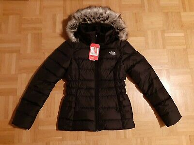 Jacke Damen 40 Strickfleece The Face M Lilabrombeer North XZwPulOiTk