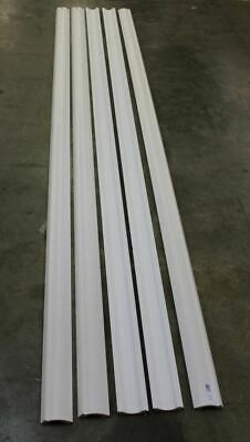 PINE REDWOOD WOOD CORNICE COVING 3 metre x 65mm x 45mm lovely pieces