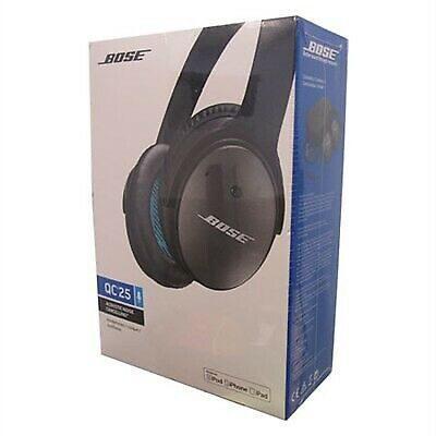 Bose QuietComfort 25 Acoustic Noise Cancelling Headphones Wired