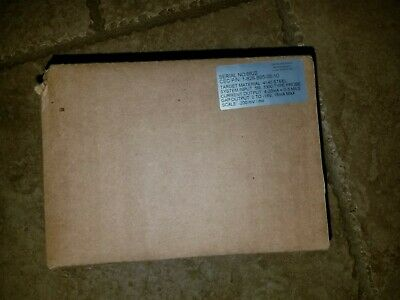 Cec 1-828-B05-05-10 Vibration Transmitter, New In Un Opened Box.