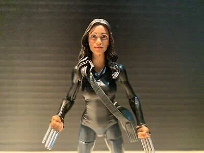 Marvel Legends Netflix Claire Temple From Luke Cage 2-Pack Walmart Exclusive