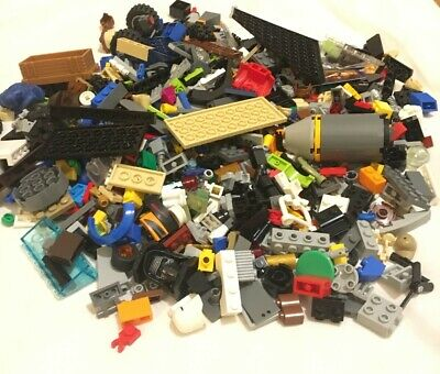 Lego Classic Mixed Bricks 600g