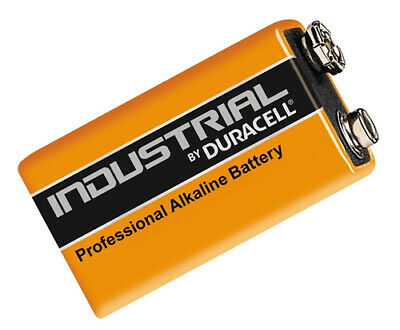 Duracell - Industrial, Batterie Hardware/Electronic Duracell NEW