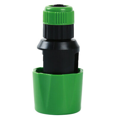 Water Connector Quick Tap Pipe Garden Hose Coupling Adapter Universal Tools BS
