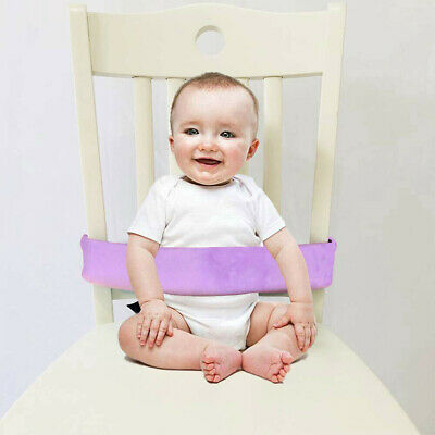 Comfortable Baby Belt Dining Chair Seat Safety Belt for Baby Infant Toddler