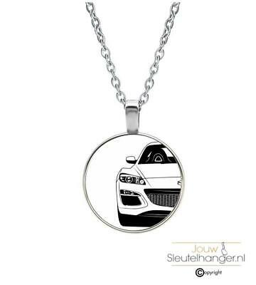 Necklace / Ketting / Kette -  Mazda RX8 R3