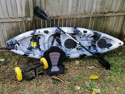2 X Kayak for Sale package deal