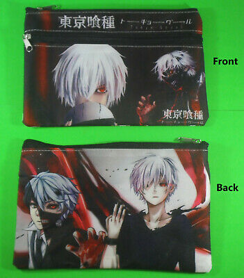 Anime Tokyo Ghoul Ken Kaneki Pencil Case: UK Seller: Japanese Anime, Manga