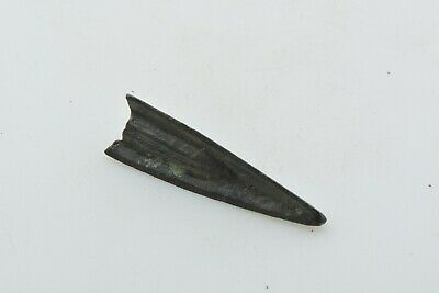 Ancient Greek, Hellenistic Bronze Scythian Arrowheads 5th-2nd century BC 05
