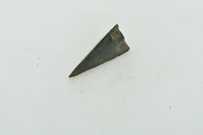 Ancient Greek, Hellenistic Bronze Scythian Arrowheads 5th-2nd century BC 11