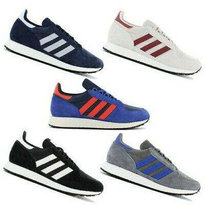 Adidas Originals Forest Grove Men's Sneaker Leisure Shoes Trainers Sports Shoes