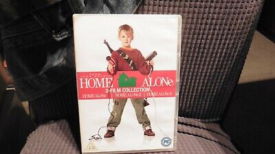 The Home Alone Collection - Home Alone/Home Alone 2 - Lost In New York /Home...