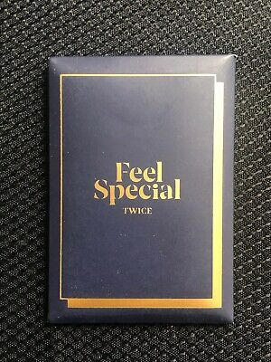 TWICE Feel Special Official Pre-order Card (LIMITED) [USA SELLER]