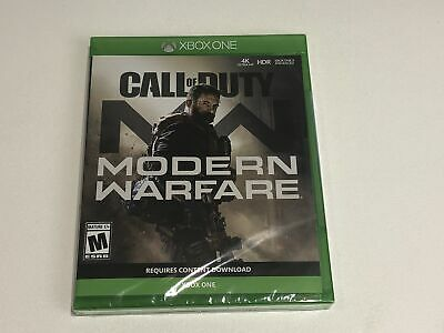 Call of Duty: Modern Warfare - Xbox One (26140-2)