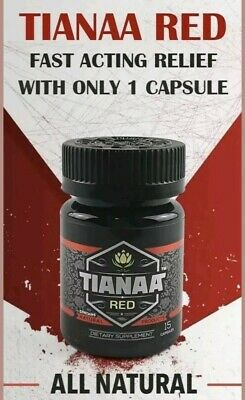 Tianaa R 15Ct-Bottle