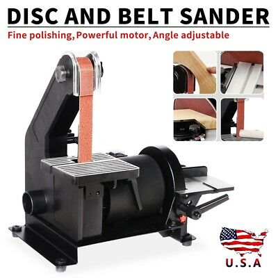 Delta Model 31 080 1 Inch Belt 5 Inch Disc Combination