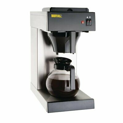 Buffalo Manual Fill Filter Coffee Machine - CT815 Catering Beverage Coffee