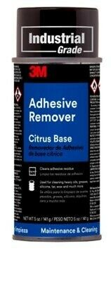 6040 - Citrus Base Adhesive Remover - 6.25 fl oz - (Pack of 6)